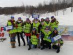 Лыжня России — 2017