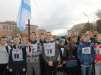 Массовый легкоатлетический пробег «Мой Мурманск»