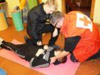 Обучение по программе РКК «Первая помощь»