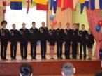 Посвящение в кадеты-2015