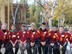 Соревнования «Школа безопасности – 2013»