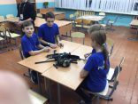 Муниципальный этап Всероссийского конкурса юных инспекторов дорожного движения «Безопасное колесо»