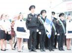 8-й Всероссийский/3-й Международный фестиваль «Кадетская симфония»