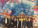 Детско-юношеская культурная программа «Новогодняя елка в Москве»