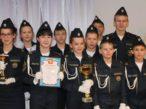 Военно-патриотический турнир «Кадетские игры-2014»